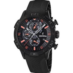 Festina F16567 - Montre pour homme Quartz Chronographe