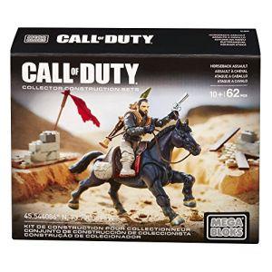 Mega Bloks DLB99 - Call of Duty : Pack Dassaut Chevaleresque