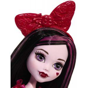 Mattel Monster High Goule Draculaura poupée