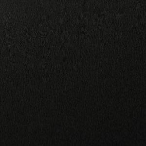 Canson 200002429 - Rouleau papier crépon supérieur 50x250 48g/m² crêpage 140%, coloris noir