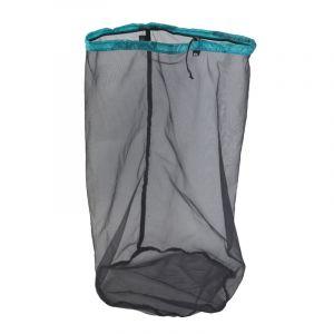 Sea to Summit Ultra-Mesh Stuff Sack - Housse de rangement taille XXL, gris/noir