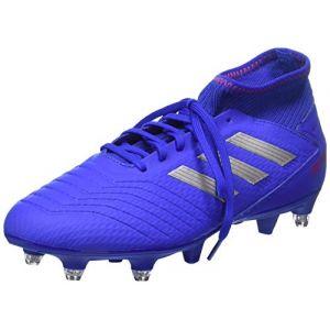 Adidas Predator 19.3 SG Bleu