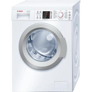 Bosch WAQ28413FF - Lave linge frontal Serie 6 Energy Save 8 kg