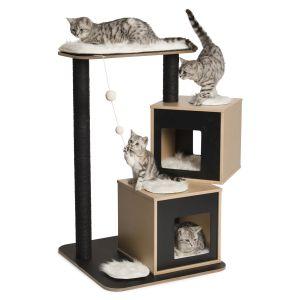 Vesper V-Twin Arbre à chat