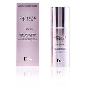 Dior Capture Totale Le Sérum - Soin jeunesse global repulpant intensif
