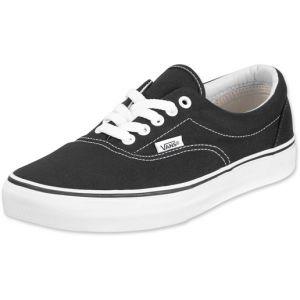 Vans U Era - Baskets Mode Mixte Adulte - Noir (Black) - 36.5 EU