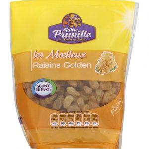 Les Moelleux - Raisin golden