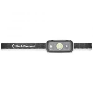 Black Diamond Spot Lite 160 Headlamp - Lampe frontale aluminum