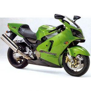 Tamiya 14084 - Maquette moto Kawazaki Ninja ZX:12R