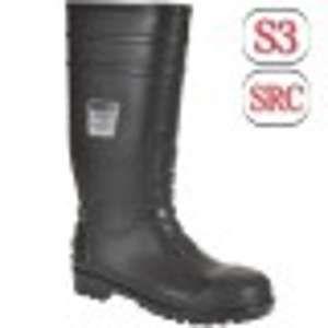 Portwest Bottes de sécurité Wellington S5 Noir 43