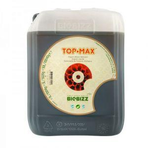 Biobizz Engrais Top Max Stimulateur Floraison 10 litres