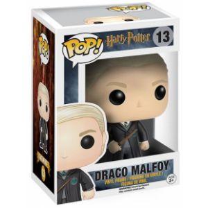 Funko Figurine Pop! Harry Potter : Draco Malfoy
