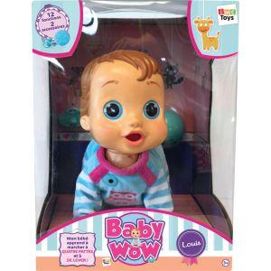 IMC Toys Baby Wow Louis