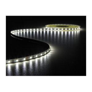 Velleman FLEXIBLE A LED - BLANC FROID 6500 K - 600 LEDs - 10 m - 24 V - LQ24N130CW65/10