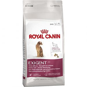 Royal Canin Aliment Chat Exigent Aroma - 400 GR