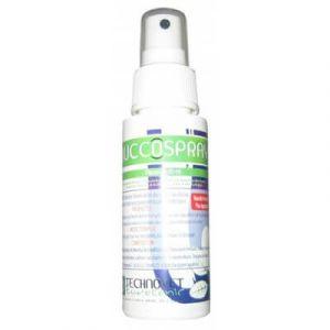 Polytrans Spray dentifrice Buccospray Technovet pour chien et chat Spray 50 ml