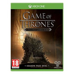 Game of Thrones : A Telltale Games Series [XBOX One]