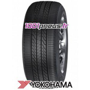 Yokohama 215/45 R17 91W Advan A052 XL