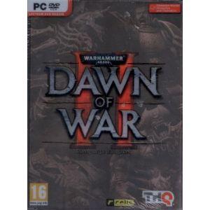 Warhammer 40.000 : Dawn of War II : Retribution - Extension du jeu [PC]