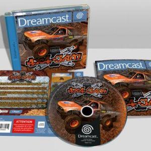 4x4 Jam Dreamcast [PC]