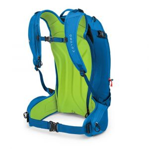 Osprey Sacs à dos Kamber 32l - Ripcord Red - Taille M-L
