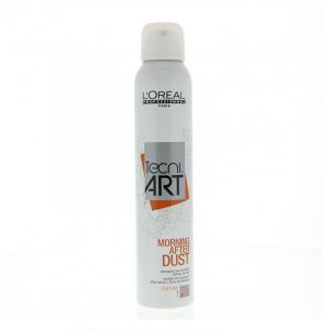 L'Oréal Tecni.Art Texture Morning After Dust - Shampooing sec invisible