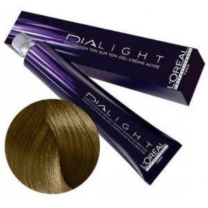 Image de L'Oréal Dia light n°6.3 Blond Foncé Doré - Coloration ton sur ton