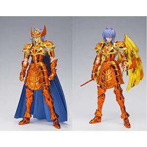 Bandai Figurine Saint Seiya Myth Cloth Ex Siren Sorrento