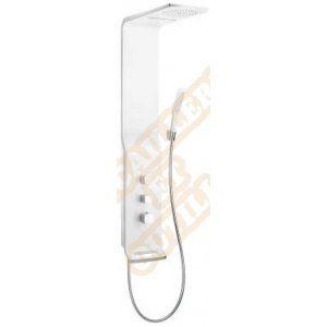Hansgrohe Duschpaneel Raindance Lift Blanc/Chrome