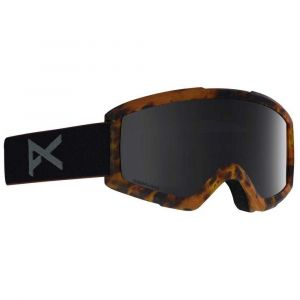 Anon Masques de ski Helix 2 Sonar With Spare - Tort / Sonar Smoke - Taille One Size