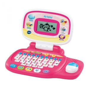 Vtech My Laptop - Mon premier ordinateur (version anglaise)