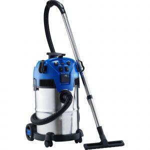 Nilfisk Multi II 30 T Inox VSC - Aspirateur eau et poussières professionnel
