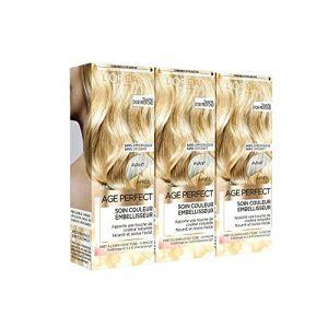 L'Oréal Soin couleur embellisseur touche d'ambre - Age Perfect