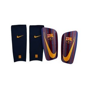 Nike Protections Fc Barcelona Mercurial Lite Grid
