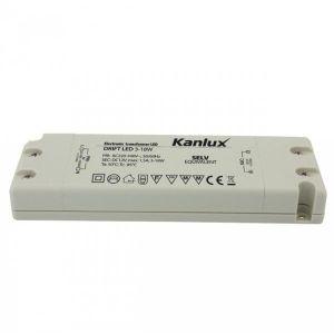 Kanlux Transformateur 12 volt - 220 volt 18 watt Interieur -