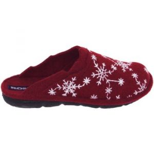 Image de Romika Chaussons Mikado 98 rouge - Taille 36,41,42