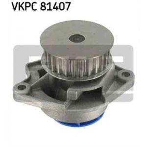 SKF Pompe à eau VKPC 81407