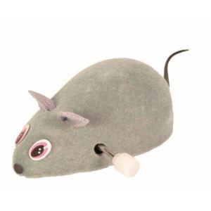 Trixie Souris mécanique pour chat (7 cm)