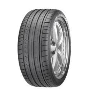 Dunlop Pneu auto été : 245/50 R18 100w Maxx GT