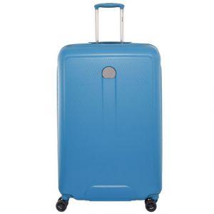 Delsey PARIS HELIUM AIR 2 Valise, 76 cm, 106 litres, Bleu