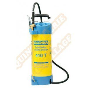Vinmer Pulvérisateur avec pompe électrique Gloria 10L 410T