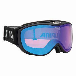 Alpina Challenge 2.0 QM M40 Quattroflex Mirror Blue mirror/CAT2
