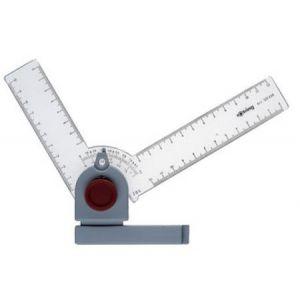 Rotring S0213680 - Tête à dessiner, avec crans d'arrêt tous les 15 degrés
