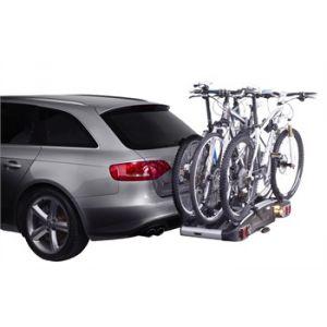Thule Porte-vélos d'attelage plate-forme EuroClassic G6 929 pour 3 vélos