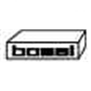 Bosal Kit d'assemblage 257-942