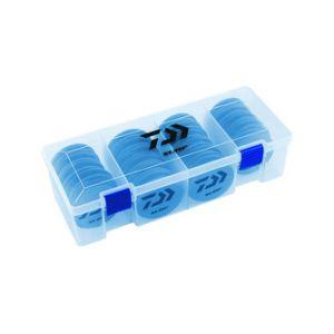 Daiwa Boîte 22 plioirs à bas de ligne