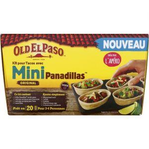 Old el paso Kit mini panadillas