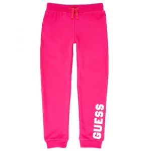 Guess Jogging enfant HASSINA rose - Taille 2 ans,3 ans,4 ans,5 ans,6 ans