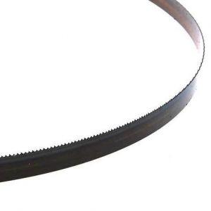 Makita 792559-8 - Pack de 3 lames de scie a ruban pour métaux et pvc 18 dents longueur 1140 mm largeur 13 mm