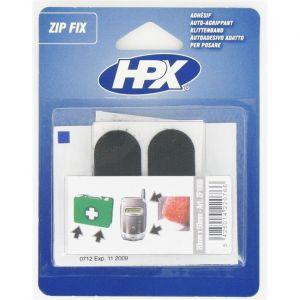 Adhésif auto-agrippant HPX Zip Fix